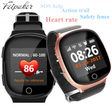 Smart Baby Watch Wonlex EW 100s