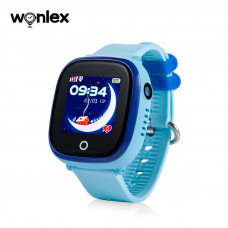 Smart Baby Watch GW 400x