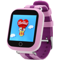 Smart Baby Watch Wonlex GW 200s (Q 100)