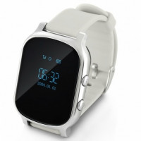 Smart Baby Watch Wonlex GW 700 (T 58)