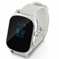 Smart Baby Watch Wonlex GW 700 (T 58)