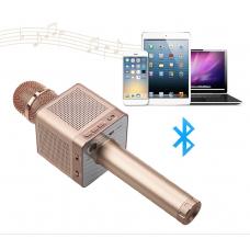 Беспроводной караоке-микрофон Micgeek Q10S